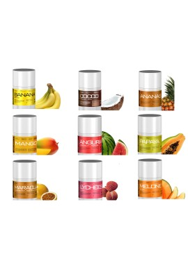 Kit Frutta Tropicale ODK Orsa Drink 9 Bottiglie