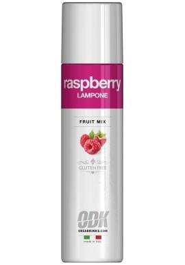 Raspberry Puree ODK Orsa Drink