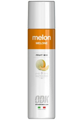 Melon Puree ODK Orsa Drink