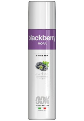 Blackberry Puree ODK Orsa Drink