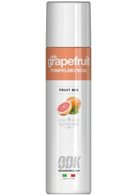Grapefruit Puree ODK Orsa Drink