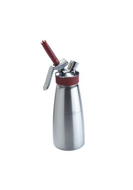 Stainless Steel iSi Whipped Siphon 1 L