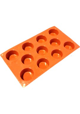 Ice Tray 11 Cylinders