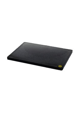 Black Cutting Board 33x23x1