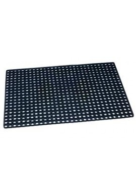 Rubber Floor Matting for Flair Bartending