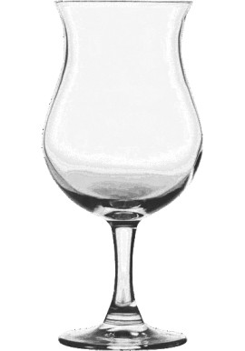 Hurricane Glass 38cl