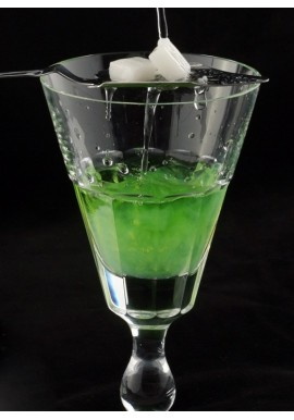 Eye Absinthe Spoon