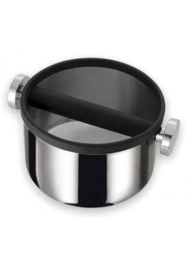 Stainless Steel Coffee Knockbox