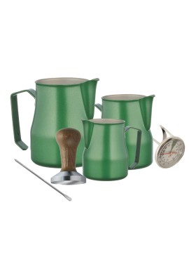 Green Barista Kit