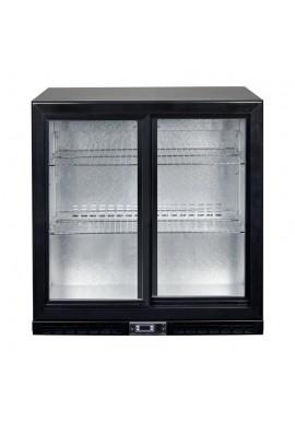 Espositore Refrigerato 2 Vetrine
