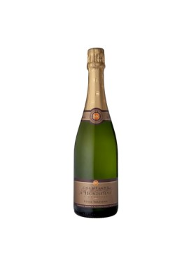 Blanc de Blancs Gran Cru Brut Mr. Hostomme - Champagne