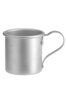 Aluminium  Moscow Mule Cup 50cl