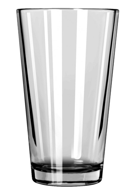 Mixing Glass