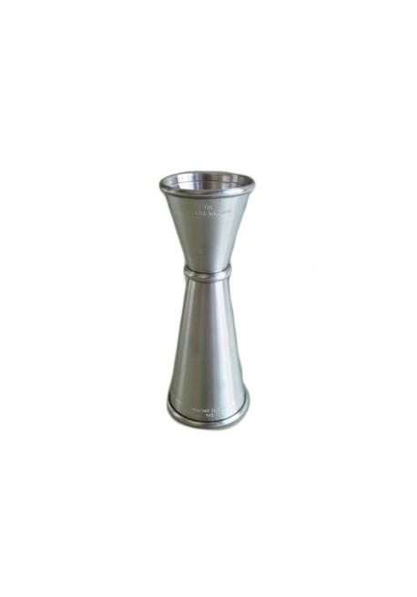 Pro Jigger Acciaio Inox 15ml - 45ml