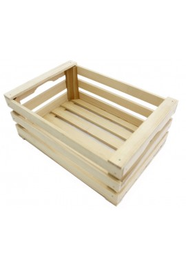 Wooden Case for Bar Tools