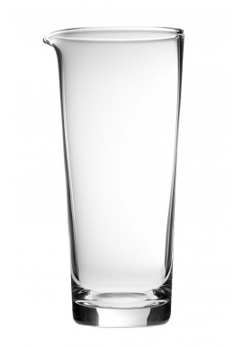 Calabrese Tall Mixing Glass