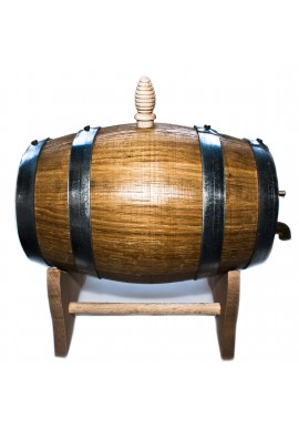 Chestnut Wood Barrel 2L
