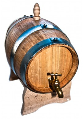 Oak Barrel 2L