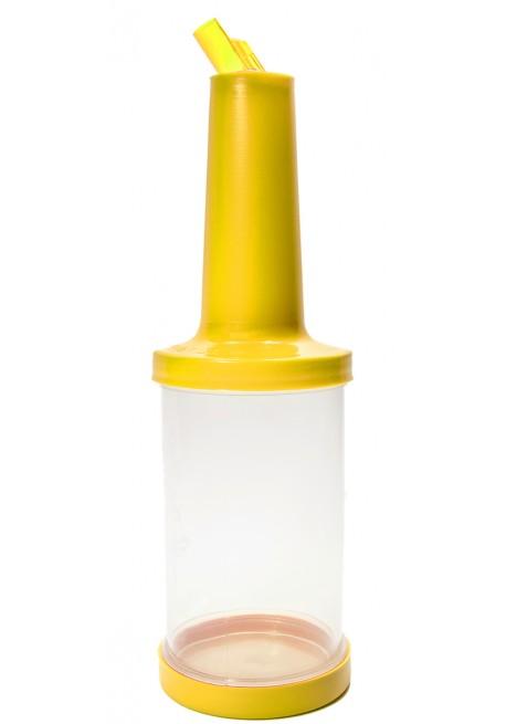 Speed Bottle con Store 'n Pour Full Verde/Green
