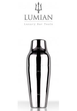 Shaker Parisian Classic Lumian