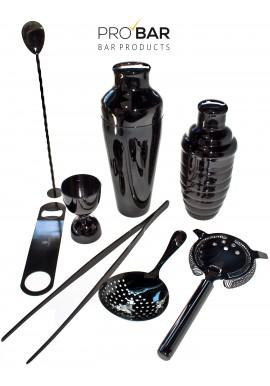Lumian Black Bar Set