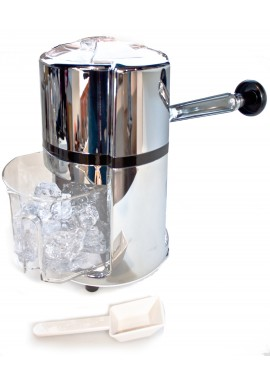Strong Manual Ice Crusher