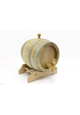 Oak Barrel Made in Italy 1L