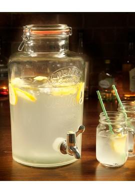 Vintage Kilner Dispenser 5 Lt