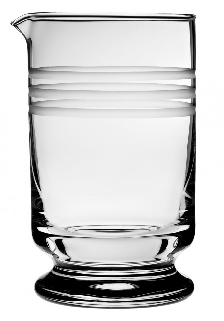 Calabrese Mixing Glass Decorato Vintage 60 cl