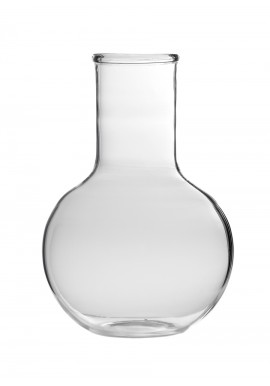 Glass Florence Ampoule 15cl
