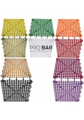 Glass Stacking Mats