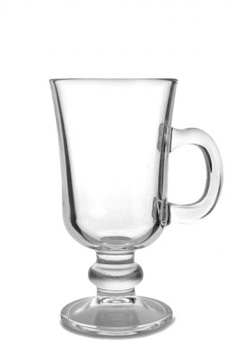 Small Irish Coffee Glass 11cl