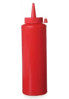 Squeezer 236ml Rosso/Red