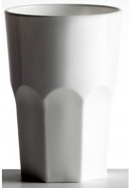 Bicchiere XXL Bianco Rock Juice 1 Lt
