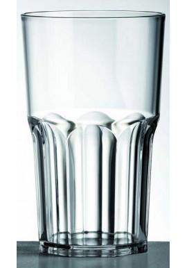 Bicchiere XXL Trasparente Rock Juice 1 Lt