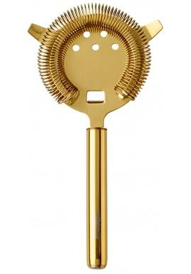Gold Vintage Strainer