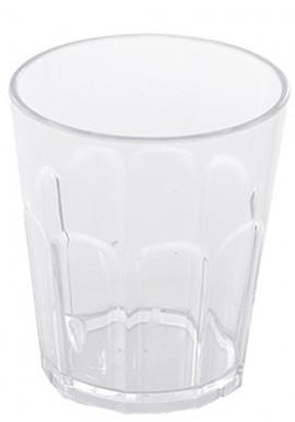 Medium Rocks Glass Polycarbonate