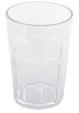 Polycarbonate 36cl Rocks Juice Glass