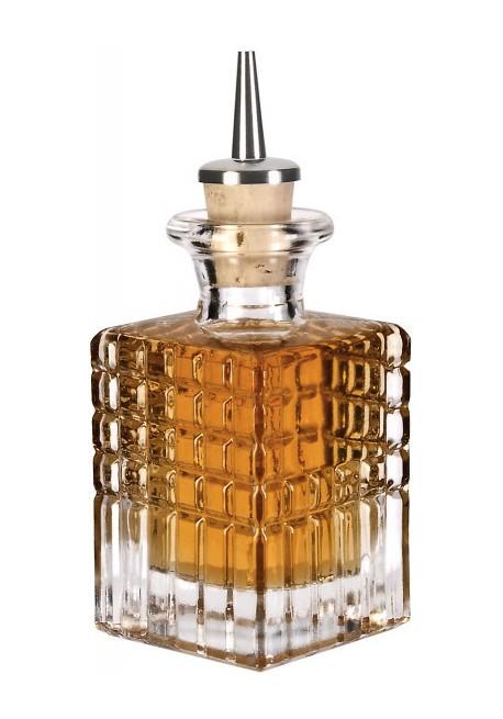 Glass Dash Bottle 100ml