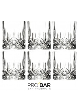 Old Fashioned Opera Glasses (6 glasses per package)