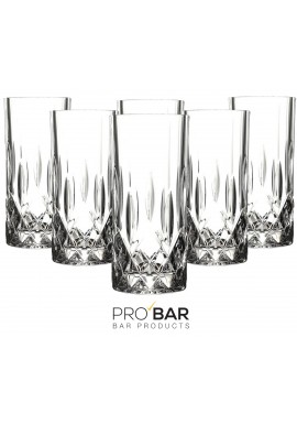 Opera 35cl (6pcs) Tumbler Glass