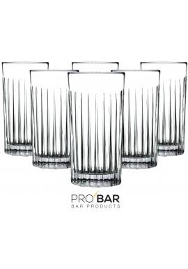 Timeless 44cl (6pcs) Highball Glass