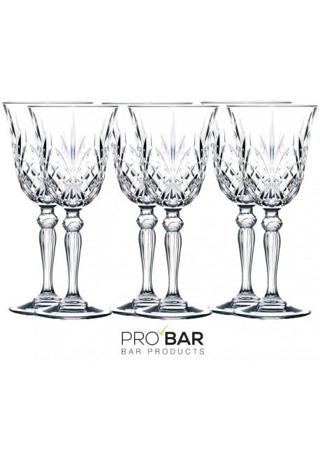 Medium Melody Cobbler Glass