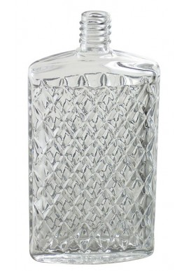 Yarai Flask Shaped Bottle