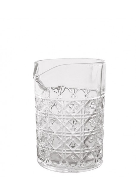 Vintage Yarai Strong Mixing Glass 50 cl