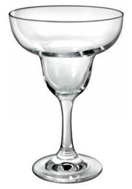 Strong Sombrero Margarita Glass