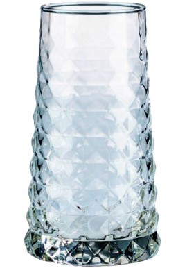Tumbler Glass Diamond