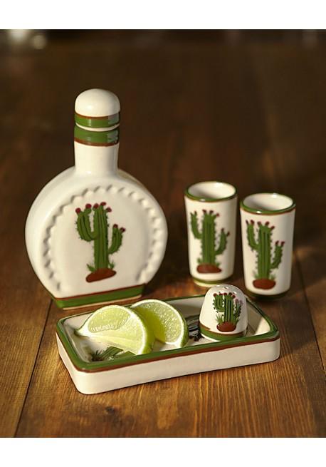 Cactus Tequila Set Pro Bar