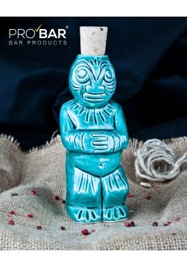 Turquoise Dash Bottle