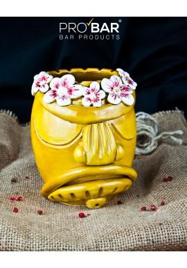 Hawaiian Tiki Mug